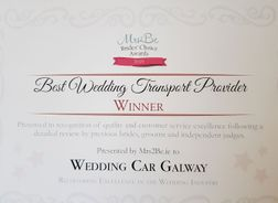 Best Wedding Car Hire